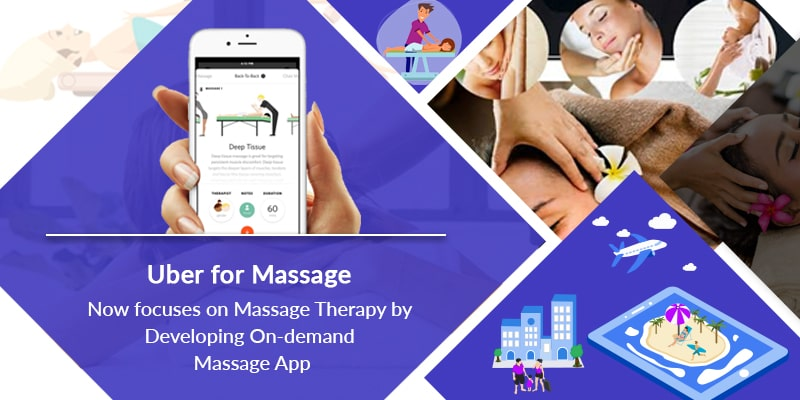 How to Build a Dynamic App On-Demand Massage Services Business